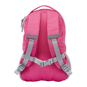 CAMPZ Pony 10 L lasten reppu, vaaleanpunainen